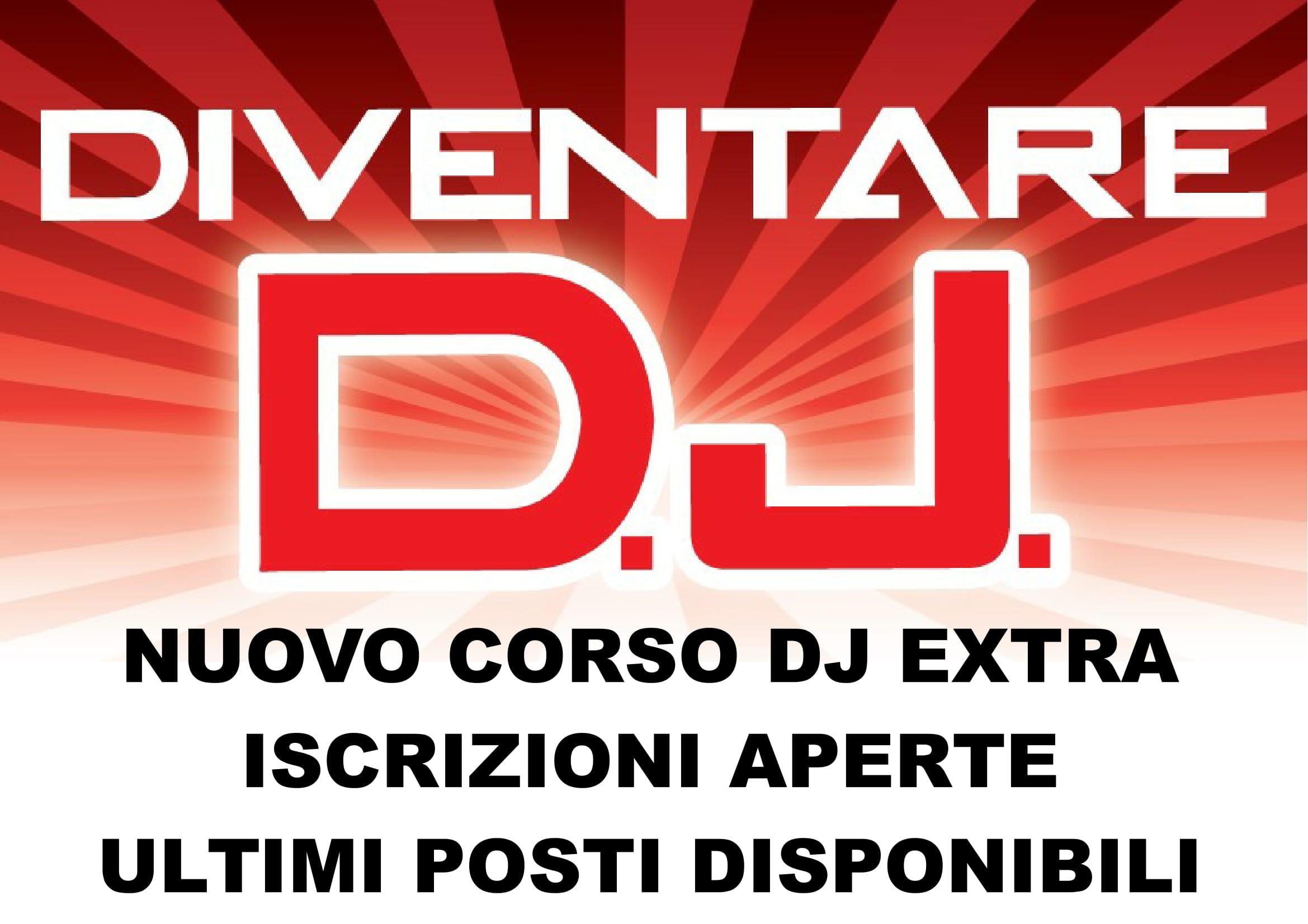 Corso DJ Extra 2-1