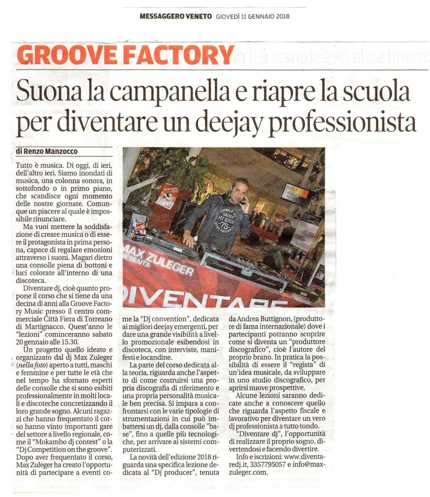Messaggero Veneto Gio 11.01.2018_1