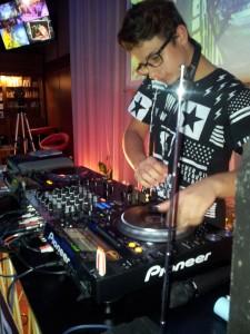 Festa Studentesca DJ Otta