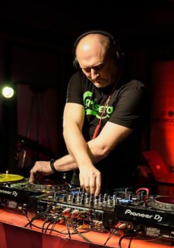 And DJ
